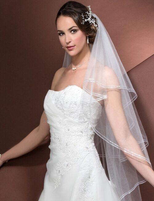 Brudekjole Eglantine Djibouti