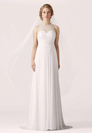 Brudekjole Lilly 3953